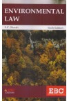 Environmental Law - Satish C. Shastri