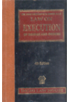 Law on Execution of Decree and Orders
