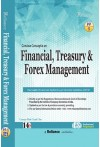 Concise Concepts on Financial, Treasury and Forex Management - CS Professional Programme - PP-5