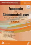Economic and Commercial Laws with Chart Analysis of Concepts, Sections, Rules and Cases (CS Executive Module 1 Paper III For June/December 2017 Examination)