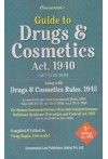 Guide to Drugs and Cosmetics Act, 1940 (Act 43 of 1940)