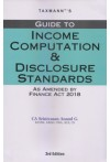 Guide to Income Computation and Disclosure Standards - As Amended by Finance Act 2018