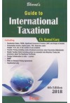 Guide to International Taxation (2018 Edition)
