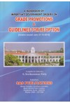 A Handbook of Important Government Orders on Grade Promotions and Guildelines for Re-option [Orders Issued upto 31-12-2016]