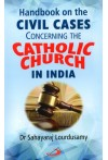 Handbook on the Civil Cases Concerning the Catholic Church in India