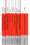 The Hamlyn Lectures (Set of 10 books)