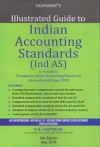 Illustrated Guide to INDIAN ACCOUNTING STANDARDS (Ind AS) (As Amended by Companies (Indian Accounting Standards) (Amendment) Rules 2018) (Also Incorporating : New Ind as 115 - Revenue from Contracts with Customs with Illustrations)