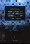 Principles of International Criminal Law