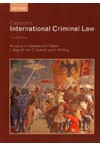 Cassesse' s International Criminal Law