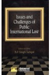 Issues and Challenges of Public International Law
