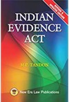 Indian Evidence Act (Revised and Updated Edition)