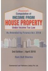Computation Of Income from House Property Under Income Tax Law (As Amended by Finance Act, 2018)