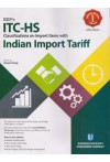 ITC-HS Classifications on Import Items with Indian Import Tariff - Two Volumes
