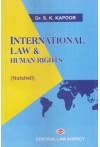 International Law and Human Rights (Nutshell)