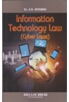 Information Technology Law (Cyber Laws)