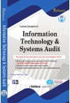 Concise Concepts on Information Technology and Systems Audit (For June 2019 Examinations of CS Professional Programme)