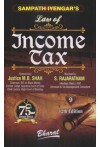 Law of Income Tax- Volume 9