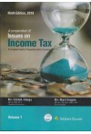 A Compendium of Issues on Income Tax - A Complete Guide to Frequently Asked Questions (Two Volumes)