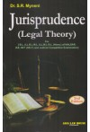 Jurisprudence (Legal Theory) (For B.L.(L.L.B.), M.L. (LL.M.), B.L. (Hons.) of NALSAR, IAS , NET (SELT) and Judicial Competitive Examination]
