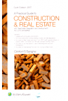 A Practical Guide to Construction and Real Estate With Real Estate (Regulation and Development Act, 2016 Demystified)