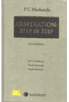 ARBITRATION : STEP BY STEP