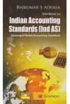 Handbook on Indian Accounting standards [Ind As] (Converged Global Accounting Standards)