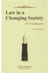 Law in a Changing Society