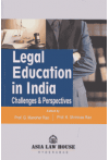 Legal Education in India Challenges and Perspectives