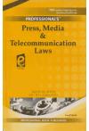 Press, Media & Telecommunication Laws