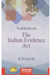 Textbook on The Indian Evidence Act