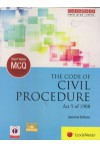 Short Notes & Multiple Choice Questions - The Code of Civil Procedure (Act 5 of 1908)