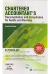 Chartered Accountant's Documentation and Compliance for Audits and  Reviews (Includes Checklists for ICDS and Demonetization Reporting)
