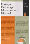Foreign Exchange Management Manual & FEMA Ready Reckoner (2 Volume Set)