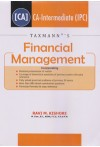 Financial Management (CA - Intermediate (IPC))