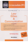 Law Ethics and Communication (CA-Intermediate (IPC)) (Nov. 2017 Exams)