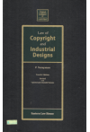 Law of Copyright and Industrial Designs (Revised with Updated and Amended Statutes)