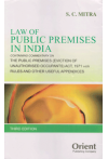 Law of Public Premises in India