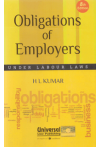 Obligations of Employers under Labour Laws