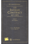 Pollock & Mulla The Indian Contract Act, 1872