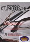 The Code of Civil Procedure, 1908