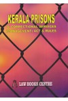 Kerala Prisons and Correctional Services(Management) Act and Rules