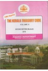 THE KERALA TREASURY CODE - VOLUME II