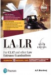 Legal Awareness and Legal Reasoning (For the CLAT and Law Entrance Examinations)
