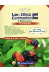 Law, Ethics and Communication A Referencer (For C.A. Inter (IPC)) (Applicable for CA Exams - Old Syllabus)