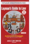 Layman's Guide to Law - Know your Rights