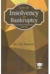 Law of Insolvency and Bankruptcy (The Insolvency and Bankruptcy Code 2016)
