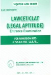 Law CET/CLAT (Legal Aptitude) Entrance Examination - For Admission into 3-YDC and 5-YDC LL.B./B.L.