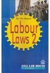 Labour Laws - 2