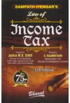 Law of Income Tax - Volume 1