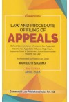 Law and Procedure of Filing of Appeals (As Amended by Finance Act, 2018)